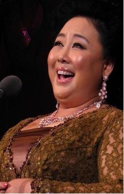 郭蓉与恩师王昆