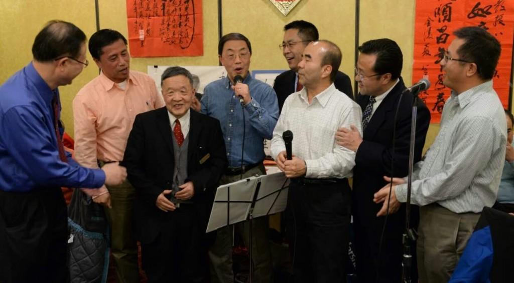 6 男声合唱