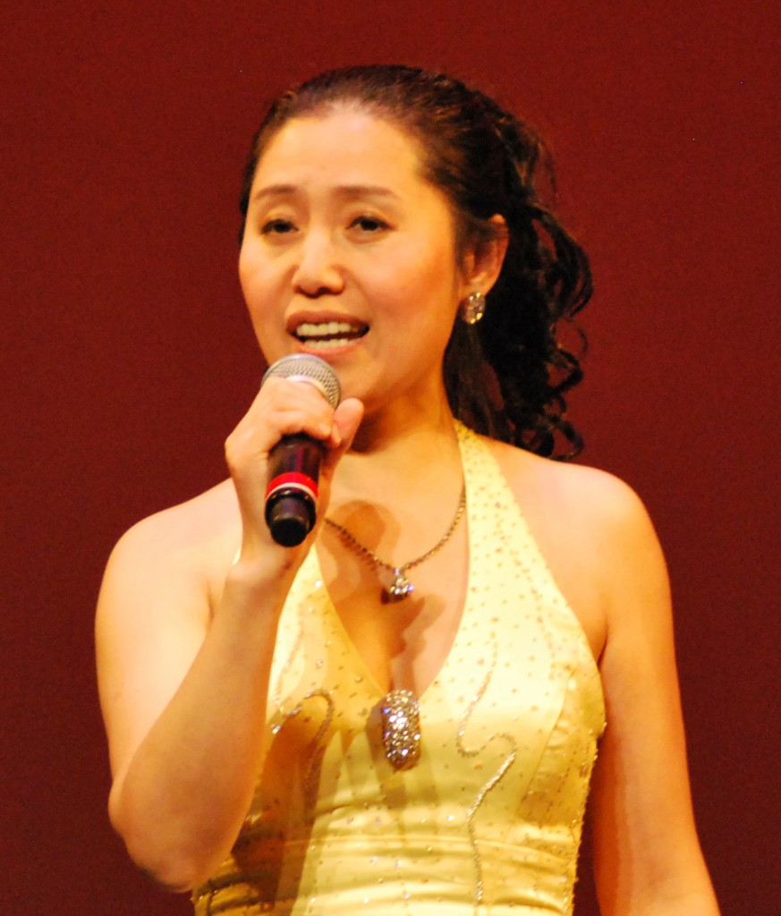Li Yang a