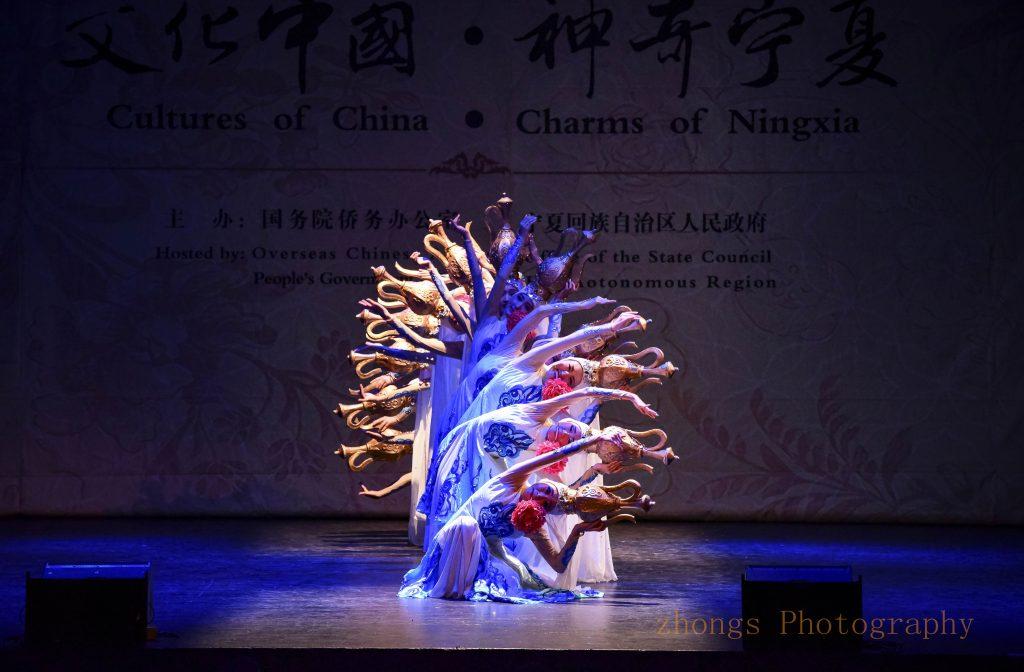05文化中国神奇宁夏
