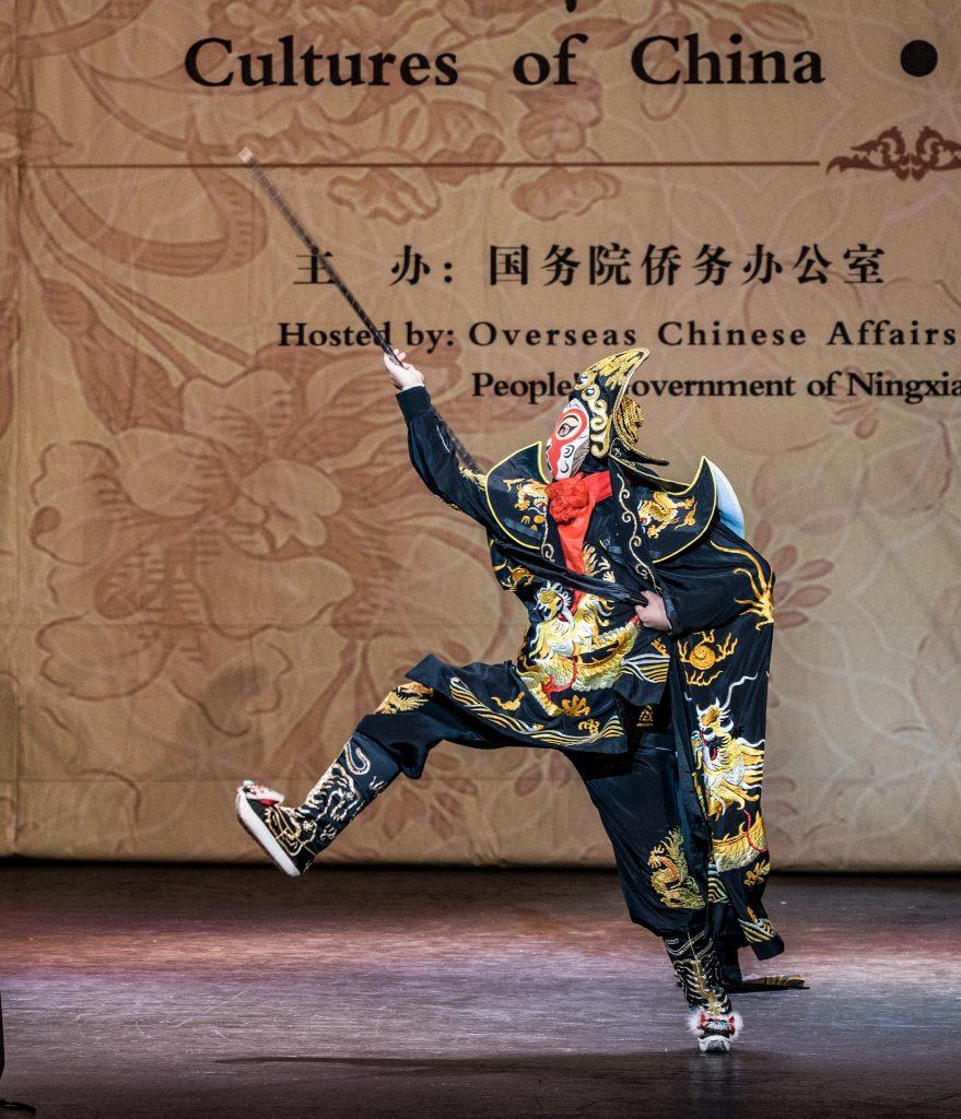 07文化中国神奇宁夏