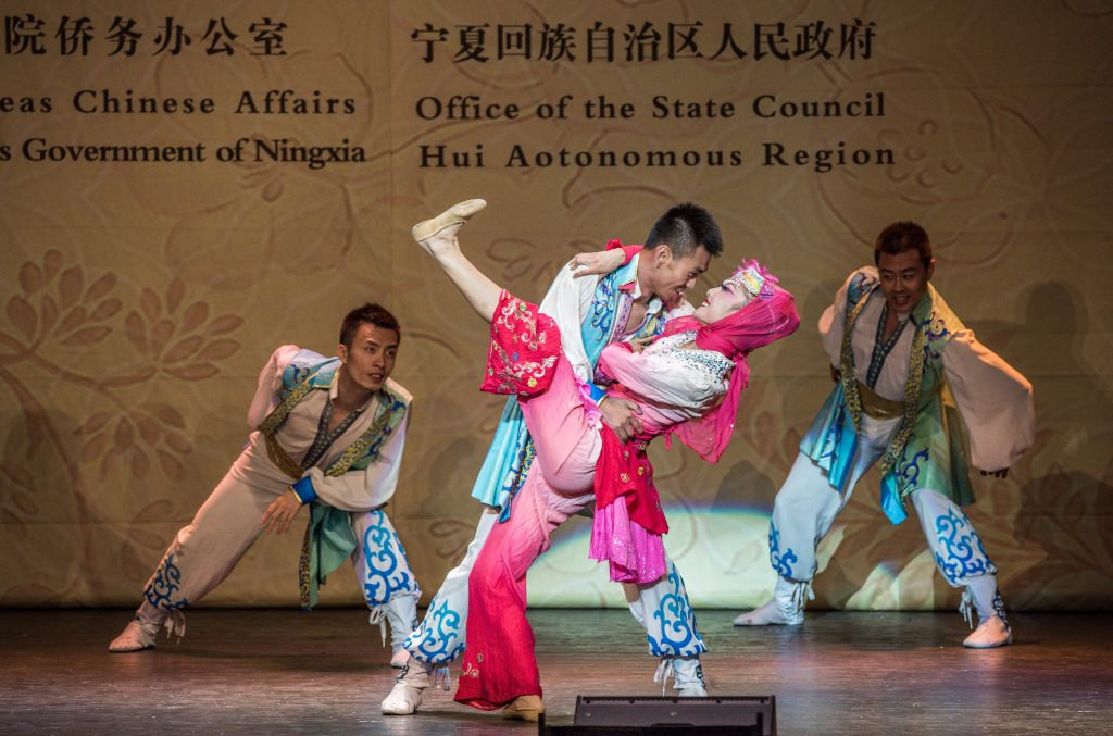10文化中国神奇宁夏