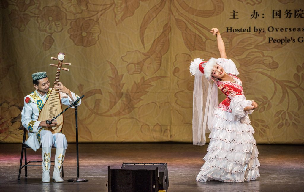 12文化中国神奇宁夏