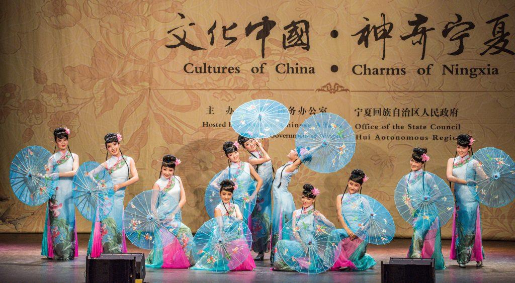 13文化中国神奇宁夏