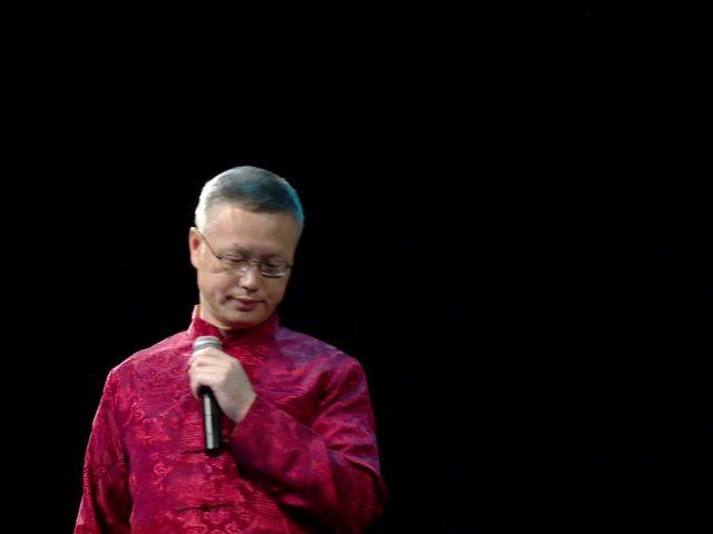 爱国-2019洞庭杯-华哈哈幽默之夜